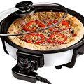 four pizza électrique