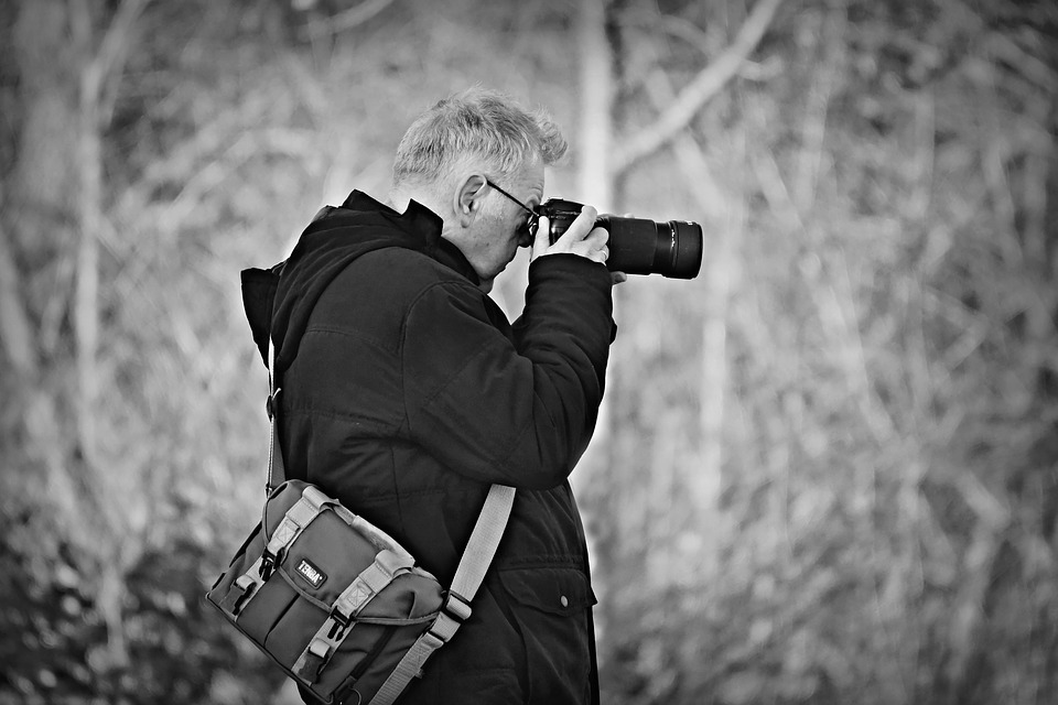 sac photographique